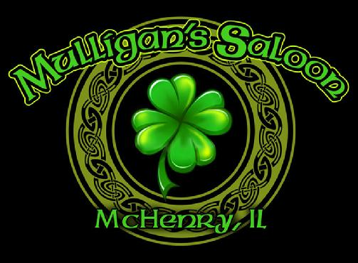 Saloon logo, designed for digital signage